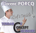 florent porcq traiteur